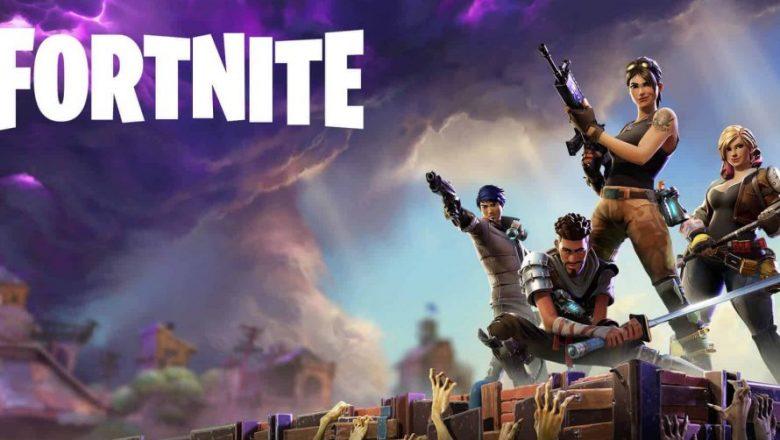 Fortnite Yeni Güncelleme – Fortnite Güncelleme Notları