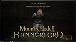 Mount And Blade Bannerlord İdam Etme