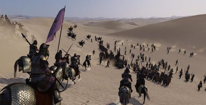 Mount And Blade : Bannerlord 1.1.1 Güncellemesi