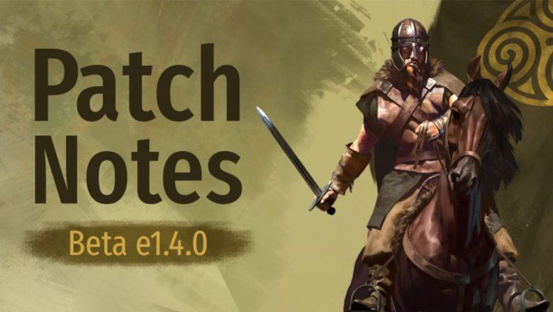 Mount & Blade II: Bannerlord Güncelleme Üstüne Güncelleme Alıyor
