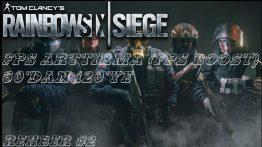 Rainbow Six Siege Fps Arttırma – 2020