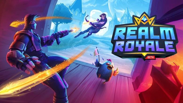 Realm Royale Sistem Gereksinimleri