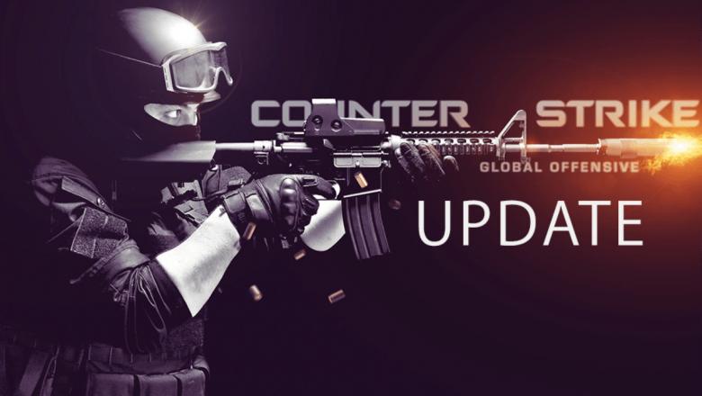 CS GO Son Güncelleme! 12 Mayıs Cs Go Güncellemesi