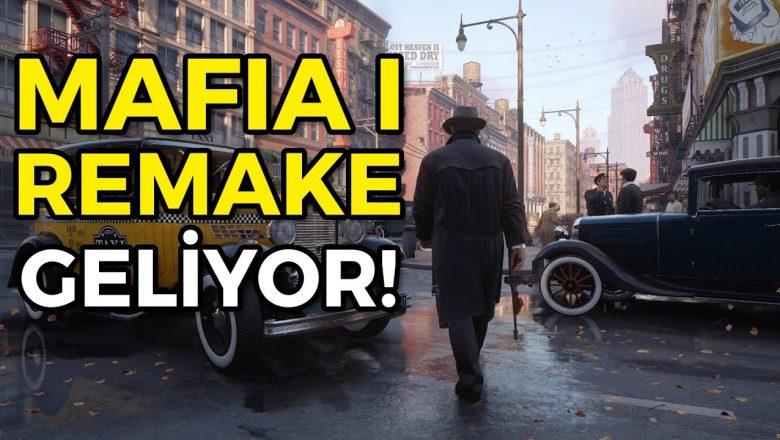 Mafia 1 Remake Geliyor! Mafia 1 Remake Sistem Gereksinimleri