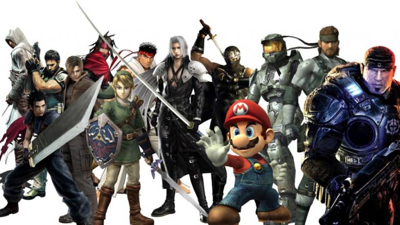 Gelmiş Geçmiş En İyi 10 Oyun  (Metacritic)