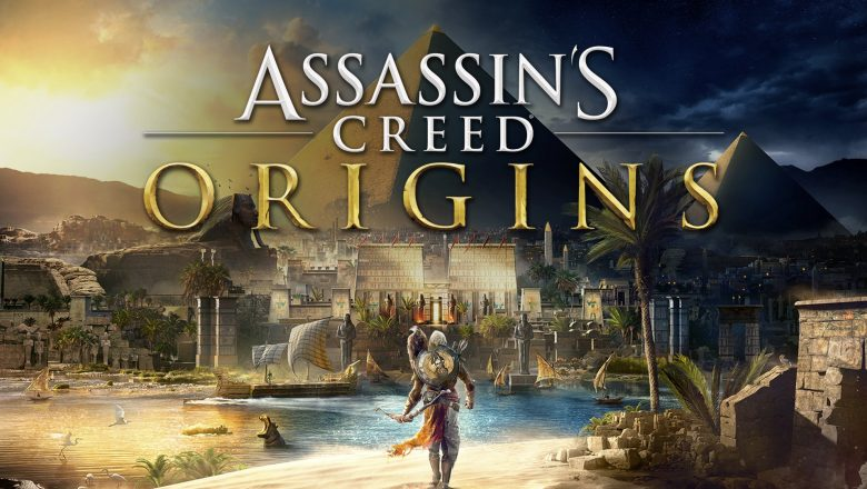 Assassin's Creed: Origins, Uplay'de  bedava oldu oldu (19-21 haziran) kadar