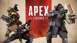 Apex Legends Tam Çapraz Oynama İle Steam'e Geliyor !