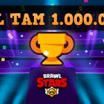 Brawl Stars Dünya Şampiyonası 2020 Başlıyor!