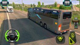 Bus Simulatör Pc 'den Nasıl Oynanılır?