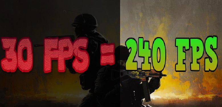 CS GO FPS Artırma Kesin Çözüm!