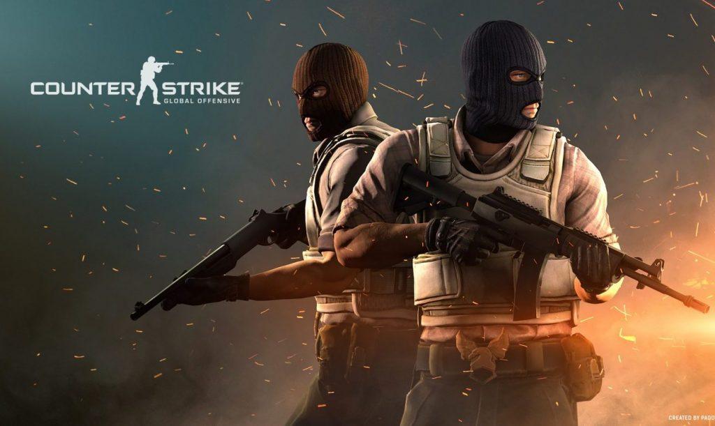 CS GO FPS Gösterme