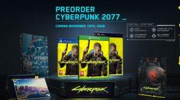Cyberpunk 2077 Çıkış Tarihi 18 Kasım'a Ertelendi!