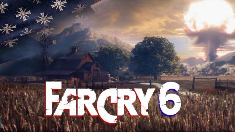Far Cry 6 Ne Zaman Çıkacak?