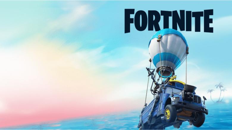 Fortnite Sezon 3 : Son Güncelleme Notları
