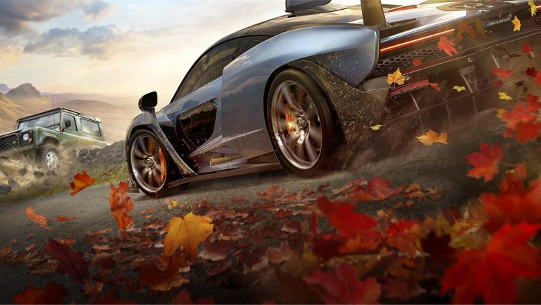 Forza Horizon 4 Seri 22 Güncellemesi