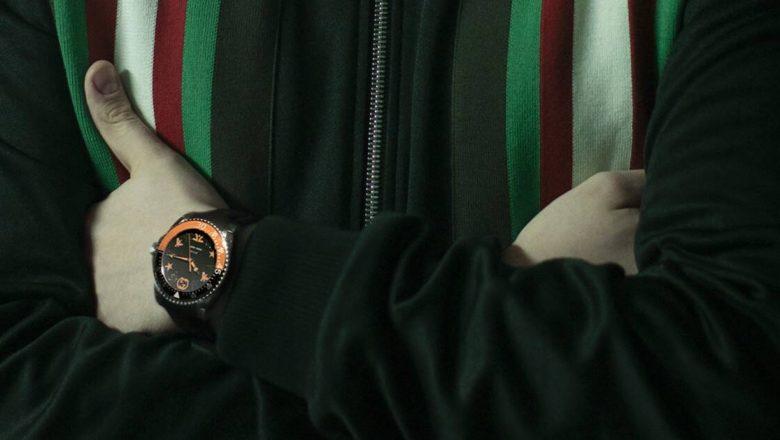 Gucci, Fnatic Takımına Özel Limited Edition Saat Üretti!