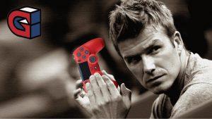 David Beckham Espor