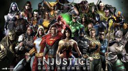 Injustice: Gods Among Us Ultimate Edition Kısa Süreliğine ÜCRETSİZ!