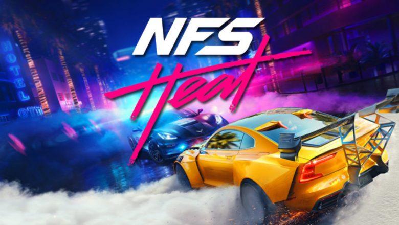 Need for Speed Heat Oyunu ve Sistem Gereksinimleri
