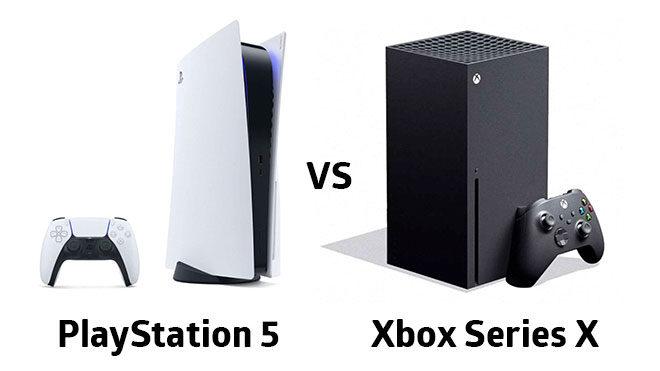 PS5'in Ortaya Çıkışı Tüm Okları Microsoft'a Çevirdi!