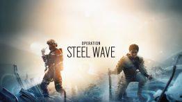 Rainbow Six Siege: Steel Wave Operasyonu Yama Notları