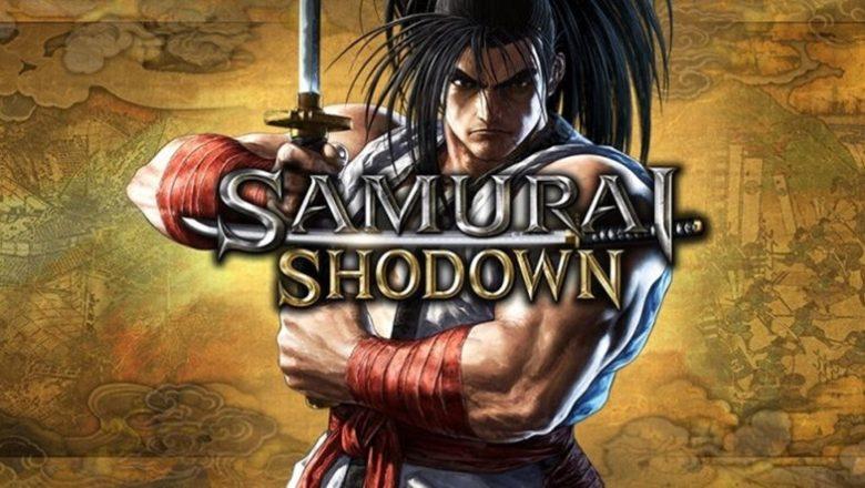 Samurai Shodown NeoGeo Koleksiyonu Epic Games 'de Ücretsiz!
