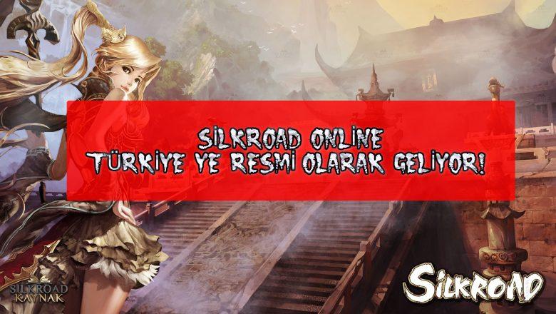 Silkroad Online Türkiye Geliyor!