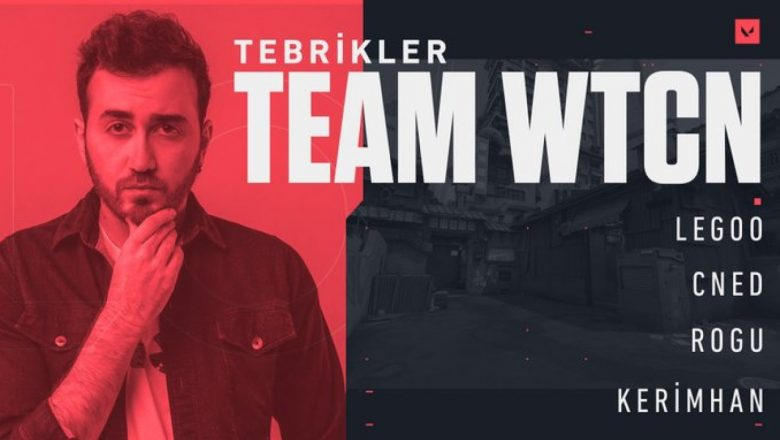 Team wtcN, Twitch Rivals'da Final Maç Sonucu