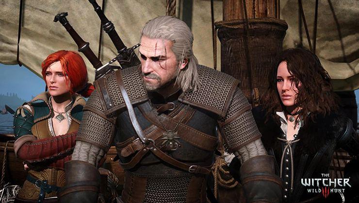 The Witcher 3 Sahiplerine PC Sürümü Ücretsiz!