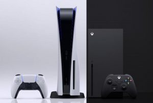 Xbox Series X ile Playstation 5