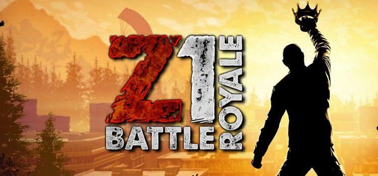 Z1 Battle Royale Sistem Gereksinimleri