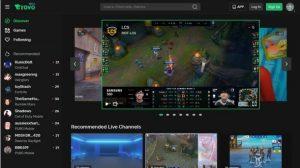Tencent Trovo Live