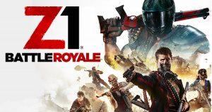 z1 battle royal sistem gereksinimleri