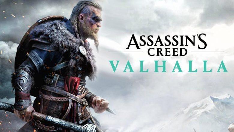 Assassin's Creed Valhalla Ön Sipariş İndirimi