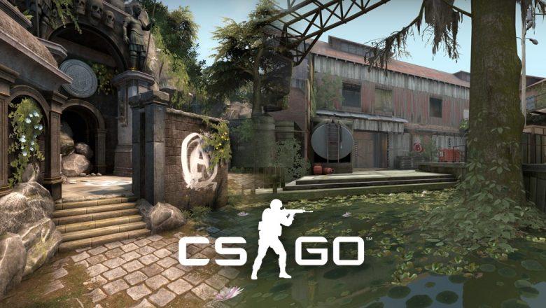 CS GO Yeni Harita ve Yama Notları