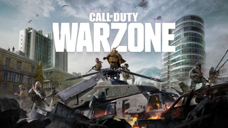 Call of Duty Warzone DirectX Hatası Çözümü