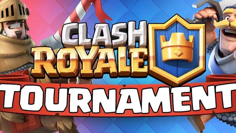 Clash Royale Turnuva Topluluk Kupası