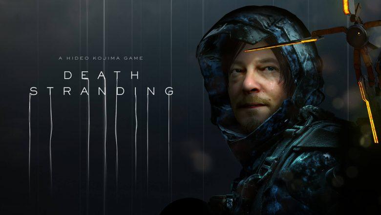 Death Stranding, DLSS 2.0 sayesinde 100+ FPS'ye Ulaşabilir!