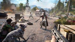 Far Cry 5 Türkçe Yama (%100 Türkçe)