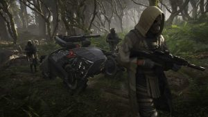 Ghost Recon Breakpoint 2.1.0