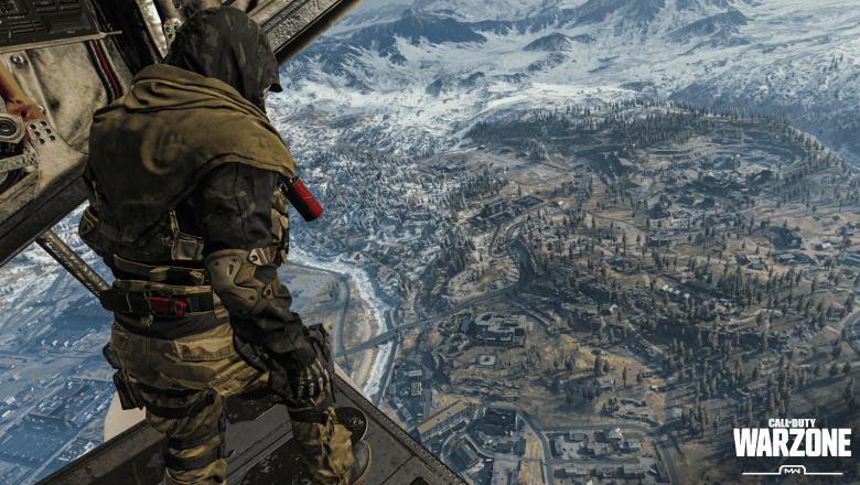 Infinity Ward,Warzone Hile Kullananlara Ağır Cezalar Yolda