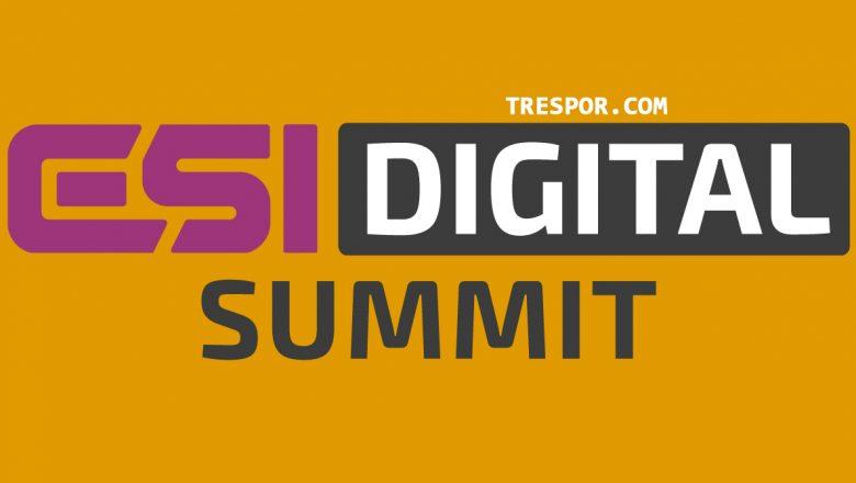 Online Espor Endüstri Konferansı Ağustos'ta Gerçekleşecek
