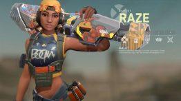 Riot, Raze Nerf Geleceğini Doğruladı