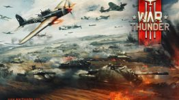 War Thunder Kaç GB?War Thunder Sistem Gereksinimleri