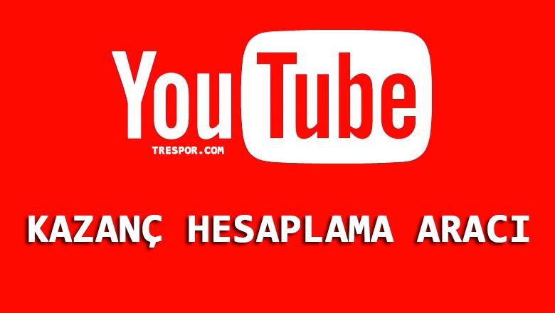 Youtube Aylık Kazanç Hesaplama