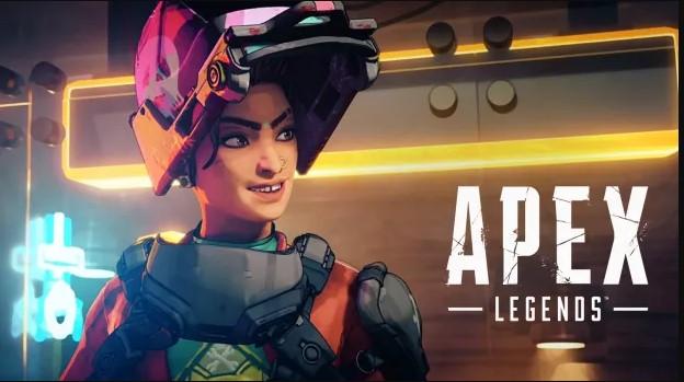 Apex Legends Sezon 6 Öncesi Sızan Rampart'a İlk Bakış