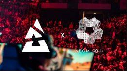 BLAST,Tepkilerin Ardından NEOM ile Ortaklığını Durdurdu