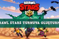 Brawl Stars Turnuva Oluşturma (Detaylı Anlatım)