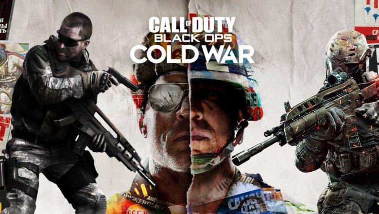 Call Of Duty: Black Ops Cold War 'da Zombi Modu Olacak