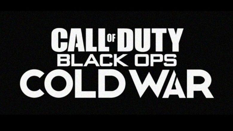 Call of Duty: Black Ops Cold War Onaylandı!